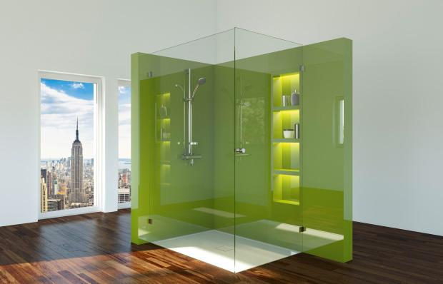 designbad. Black Bedroom Furniture Sets. Home Design Ideas